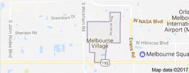 melbourne village fl air conditioning