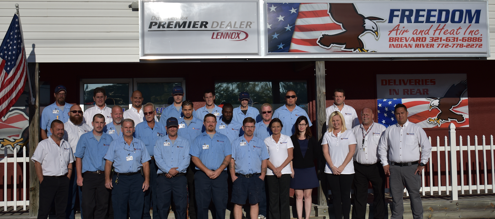 Suntree Florida Cooling And Heating Services