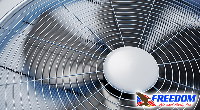 HVAC spring cleaning maintenance