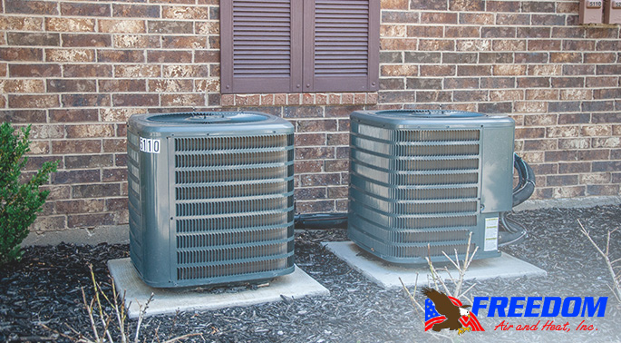 keep pests out of HVAC