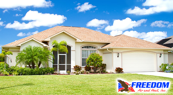 reduce humidity in your home