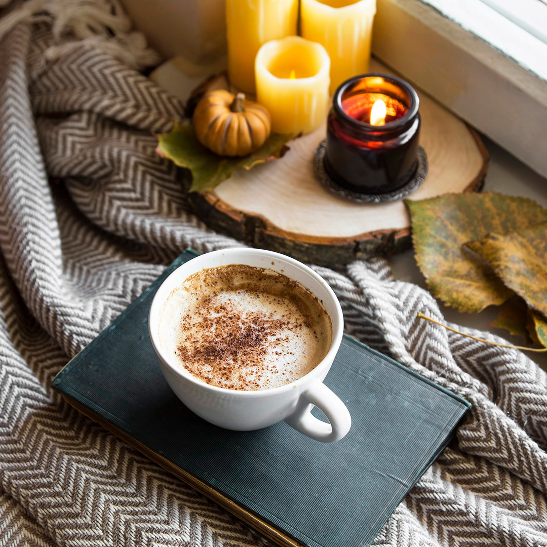 how to keep your home warm in the fall