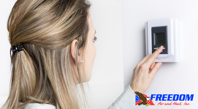 how to choose the right thermostat for your home