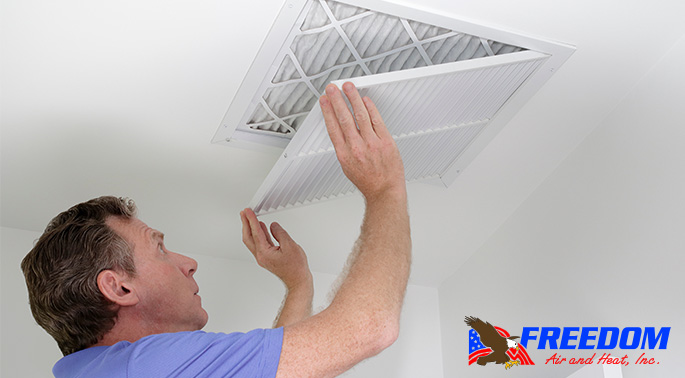 How to Replace Your AC Filter