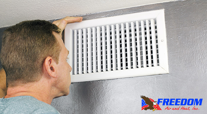 Eliminate Hot and Cold Spots in Your Home